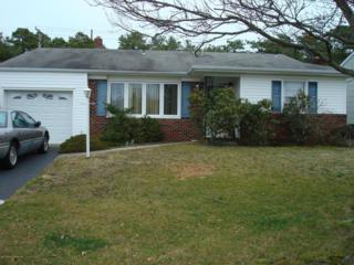 20 Piermont Road, Toms River, NJ 08757 (MLS #21701321) :: The Dekanski Home Selling Team