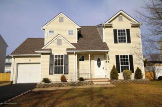 388 Jarome Street, Brick, NJ 08724 (MLS #21701340) :: The Dekanski Home Selling Team