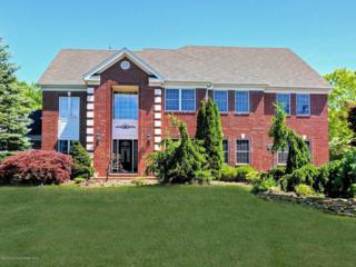 64 Mill Pond Road, Jackson, NJ 08527 (MLS #21701391) :: The Dekanski Home Selling Team