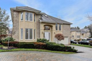189 Escondido Court, Holmdel, NJ 07733 (MLS #21701439) :: The Dekanski Home Selling Team