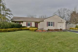 11 Jay Court, Hazlet, NJ 07730 (MLS #21701445) :: The Dekanski Home Selling Team
