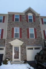 40 Phillip E Frank Way, Aberdeen, NJ 07747 (MLS #21701448) :: The Dekanski Home Selling Team
