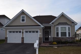 110 Arborridge Drive, Forked River, NJ 08731 (MLS #21701468) :: The Dekanski Home Selling Team