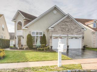 38 Jumping Brook Drive, Lakewood, NJ 08701 (MLS #21701499) :: The Dekanski Home Selling Team