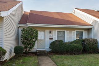7 Plaza De Las Trinidad D, Freehold, NJ 07728 (MLS #21701561) :: The Dekanski Home Selling Team