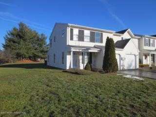 37 Mariners Cv, Freehold, NJ 07728 (MLS #21701578) :: The Dekanski Home Selling Team