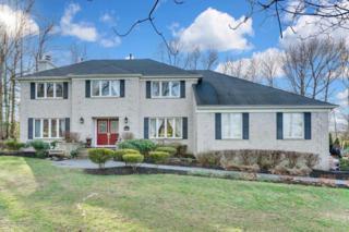 23 Windhill Way, Holmdel, NJ 07733 (MLS #21701582) :: The Dekanski Home Selling Team