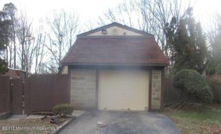 26 Blue Jay Court #1000, Howell, NJ 07731 (MLS #21701641) :: The Dekanski Home Selling Team