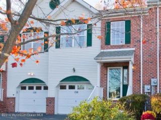 126 Heron Court, Manalapan, NJ 07726 (MLS #21701651) :: The Dekanski Home Selling Team