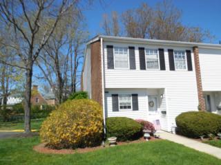 136 Walnut Drive, Spring Lake Heights, NJ 07762 (MLS #21701711) :: The Dekanski Home Selling Team