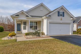 36 Winthrop Drive, Jackson, NJ 08527 (MLS #21701750) :: The Dekanski Home Selling Team