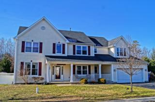 2424 Forest Circle, Toms River, NJ 08755 (MLS #21701758) :: The Dekanski Home Selling Team