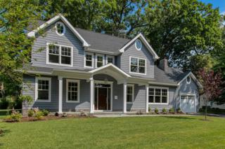 5 Laurel Drive, Fair Haven, NJ 07704 (MLS #21701791) :: The Dekanski Home Selling Team