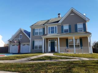 16 Syracuse Drive, Howell, NJ 07728 (MLS #21701831) :: The Dekanski Home Selling Team