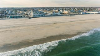 900 Ocean Avenue #11, Point Pleasant Beach, NJ 08742 (MLS #21701969) :: The Dekanski Home Selling Team