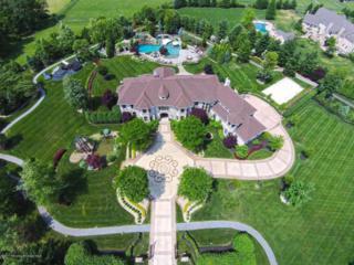 4 Michaels Way, Colts Neck, NJ 07722 (MLS #21702007) :: The Dekanski Home Selling Team