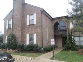 1508 Wellington Place, Matawan, NJ 07747 (MLS #21702033) :: The Dekanski Home Selling Team