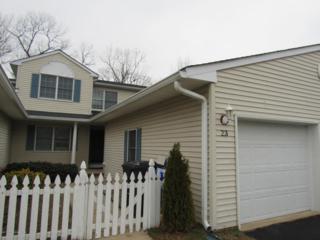 23 Cherrywood Circle, Brick, NJ 08724 (MLS #21702190) :: The Dekanski Home Selling Team