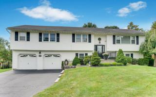 106 Aberdeen Road, Aberdeen, NJ 07747 (MLS #21702205) :: The Dekanski Home Selling Team