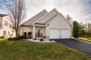79 Yates Road, Manalapan, NJ 07726 (MLS #21702247) :: The Dekanski Home Selling Team