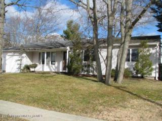 577 Rhode Island Avenue, Brick, NJ 08724 (MLS #21702261) :: The Dekanski Home Selling Team