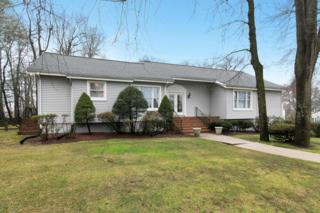 19 Wooley Way, Ocean Twp, NJ 07712 (MLS #21702327) :: The Dekanski Home Selling Team