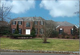 6 Barbera Drive, Holmdel, NJ 07733 (MLS #21702335) :: The Dekanski Home Selling Team