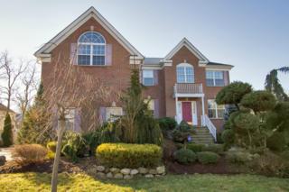 4 Inverness Drive, Marlboro, NJ 07746 (MLS #21702354) :: The Dekanski Home Selling Team