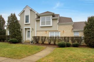 43 Citation Drive, Freehold, NJ 07728 (MLS #21702374) :: The Dekanski Home Selling Team