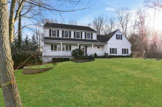 88 Stillwell Road, Middletown, NJ 07748 (MLS #21702378) :: The Dekanski Home Selling Team