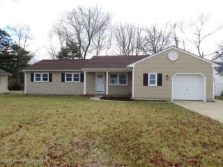 423 Lake Barnegat Drive N, Forked River, NJ 08731 (MLS #21702389) :: The Dekanski Home Selling Team