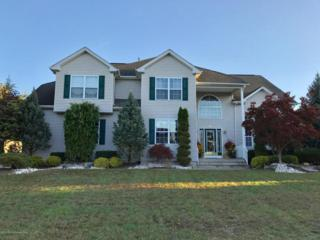 8 Woodview Drive, Howell, NJ 07731 (MLS #21702398) :: The Dekanski Home Selling Team