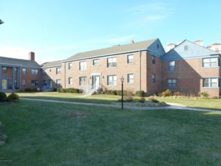 304 Deal Lake Drive #31, Asbury Park, NJ 07712 (MLS #21702420) :: The Dekanski Home Selling Team