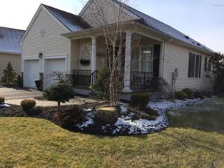 5 Barberry Drive, Ocean Twp, NJ 07712 (MLS #21702432) :: The Dekanski Home Selling Team