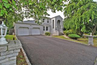27 Tharp Lane, Marlboro, NJ 07746 (MLS #21702465) :: The Dekanski Home Selling Team