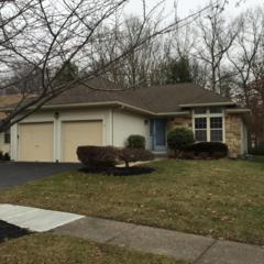 14 Taylor Lane, Jackson, NJ 08527 (MLS #21702606) :: The Dekanski Home Selling Team