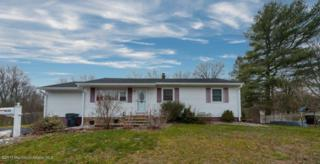 155 Newbury Road, Howell, NJ 07731 (MLS #21702635) :: The Dekanski Home Selling Team