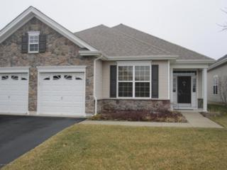 202 Huntington Drive, Jackson, NJ 08527 (MLS #21702684) :: The Dekanski Home Selling Team