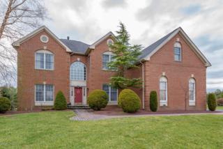 240 Thoroughbred Drive, Freehold, NJ 07728 (MLS #21702690) :: The Dekanski Home Selling Team