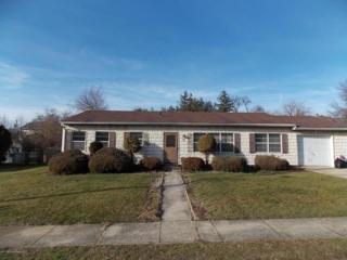 17 Spray Boulevard, Neptune Township, NJ 07754 (MLS #21702759) :: The Dekanski Home Selling Team