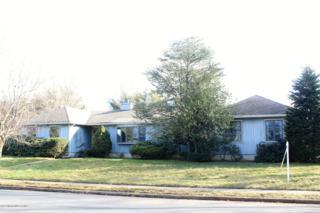 158 Parker Road, West Long Branch, NJ 07764 (MLS #21702830) :: The Dekanski Home Selling Team