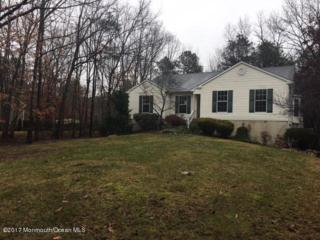 5 Harvard West Drive, Jackson, NJ 08527 (MLS #21702832) :: The Dekanski Home Selling Team