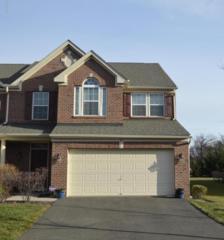 27 Oak Leaf Lane, Tinton Falls, NJ 07712 (MLS #21702906) :: The Dekanski Home Selling Team