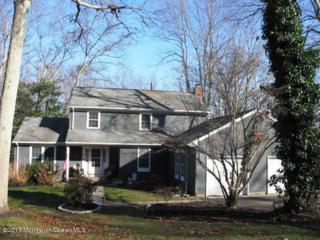 4 Craig Court, Manchester, NJ 08759 (MLS #21702966) :: The Dekanski Home Selling Team