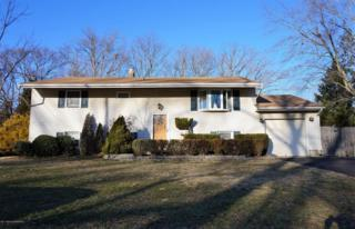 34 Princeton Drive, Howell, NJ 07731 (MLS #21702996) :: The Dekanski Home Selling Team