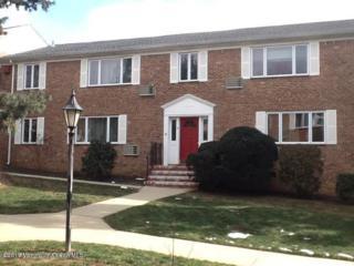 293 Spring Street 13A, Red Bank, NJ 07701 (MLS #21703004) :: The Dekanski Home Selling Team