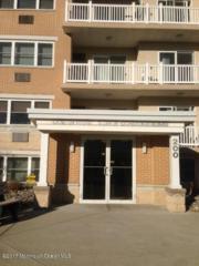 200 Ocean Park Avenue 1-R, Bradley Beach, NJ 07720 (MLS #21703072) :: The Dekanski Home Selling Team