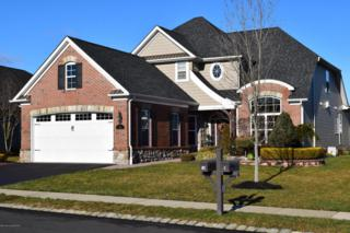 10 E Corsica Court, Farmingdale, NJ 07727 (MLS #21703099) :: The Dekanski Home Selling Team