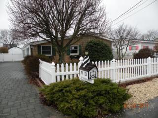 71 Patty Lane, Beach Haven West, NJ 08050 (MLS #21703110) :: The Dekanski Home Selling Team