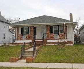1310 9th Avenue, Neptune Township, NJ 07753 (MLS #21703142) :: The Dekanski Home Selling Team